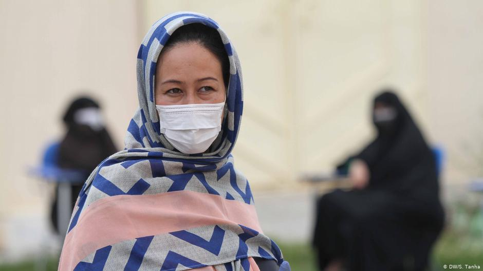 کرونا در افغانستان؛ شمار مبتلایان از مرز ۸۰۰۰ تن گذشت
