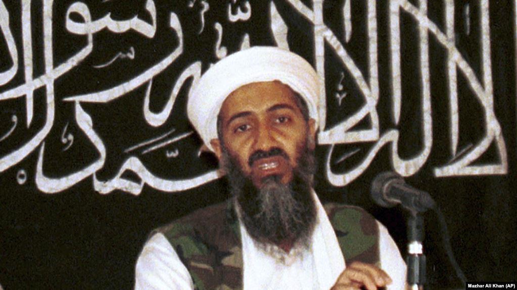 اسامه بن لادن ته د عمران خان لهخوا 'شهید' ویل او په افغانستان کې انتقادونه