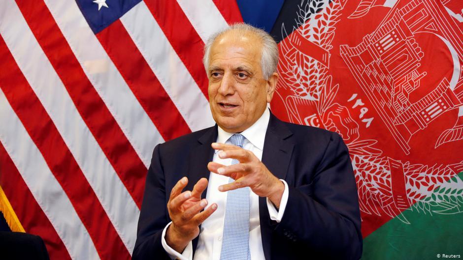 سفر زلمی خلیلزاد به افغانستان: تلاش نهایی برای راه اندازی مذاکرات صلح؟