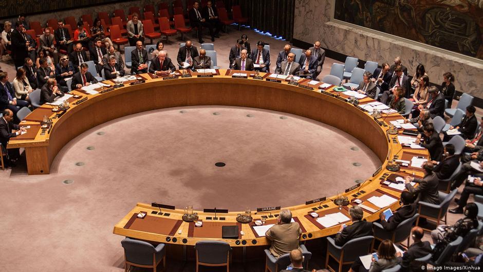شورای امنیت با استقبال از شروع مذاکرات صلح افغانستان خواستار برقراری آتشبس شد