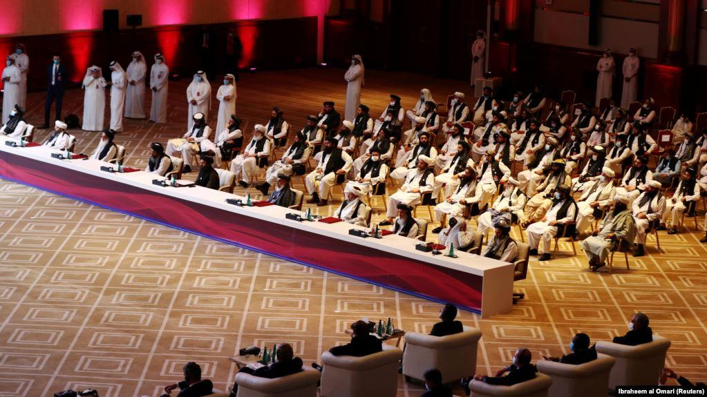 دفاع وزارت: طالبانو د قطر له غونډې د چل او دوکې په توګه ګټه واخیسته