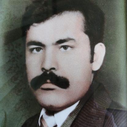 دافغانستان دسیاسی چارو دڅیړونکی اوکارپوه ښاغلي جنرال عبدالمجید راغستانی مرکه دلته اوریدلای سئ