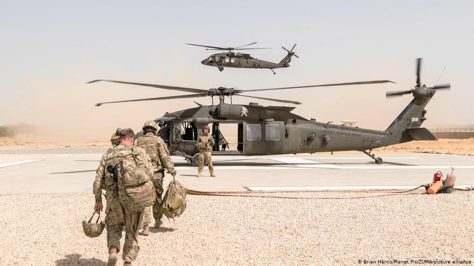 مۍ میاشت کې به افغانستان څخه د سرتېرو ایستل ستونزمن وي ـ سپینه ماڼۍ