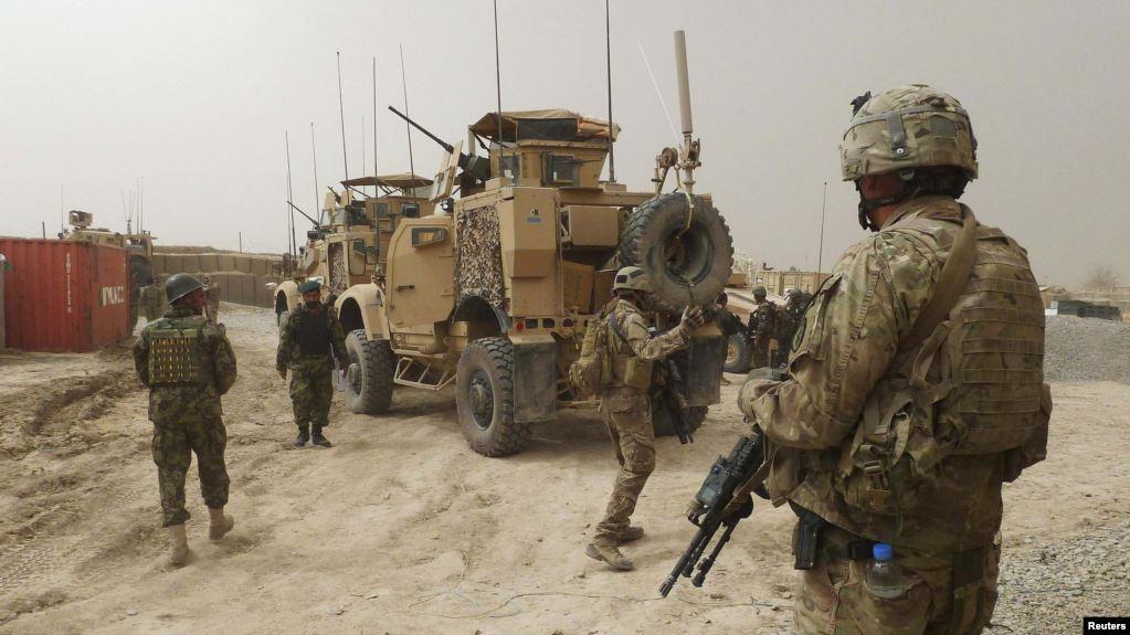 ډونالد ټرمپ: په افغانستان کې د امریکایي ځواکونو شمېر راکم شوى ۱ ساعت مخکې