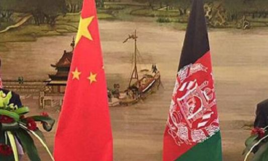 افغانستان ۱۰ تنه چینايي جاسوسان له خپلې خاورې وایستل