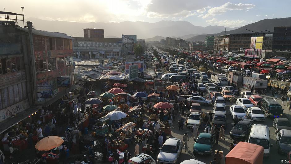 صالح: کابل زیر پوشش کمرههای امنیتی قرار میگیرد