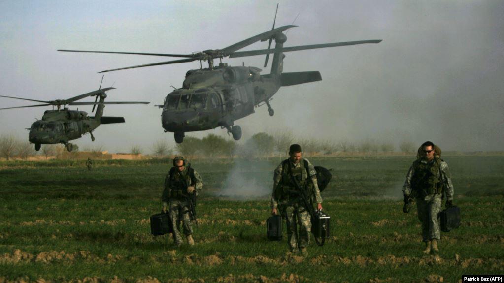 ناټو راتلونکې میاشت په افغانستان کې د پاته کېدو یا وتلو پرېکړه کوي مرغومی ۱۸, ۱۳۹۹