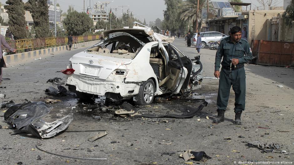دیدبان حقوق بشر: خشونت طالبان علیه رسانهها افزایش یافته است
