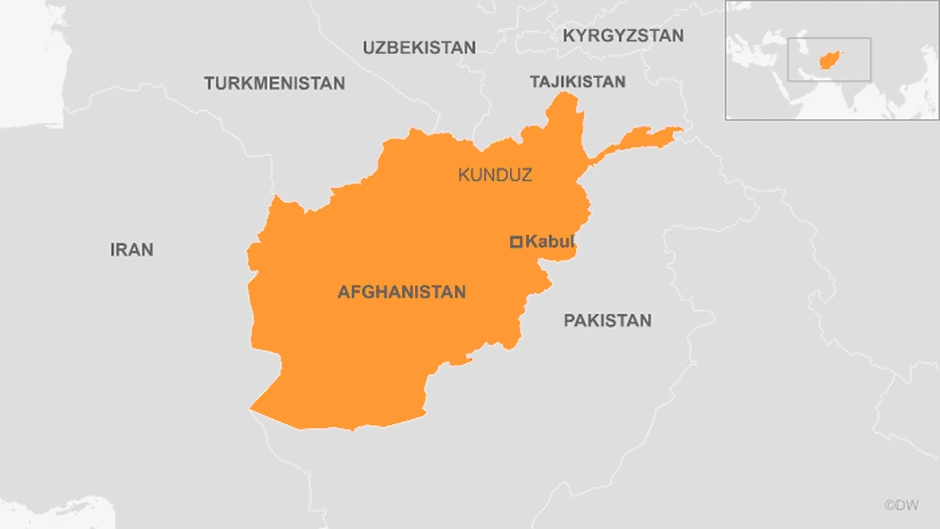 افغانستان کشورهای آسیایی را از طریق خطوط آهن وصل میکند