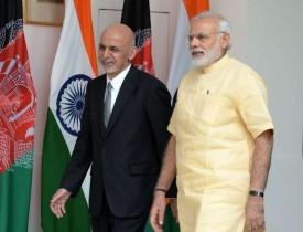 رئیس جمهور با دست پر از هندوستان به کشور بازگشت