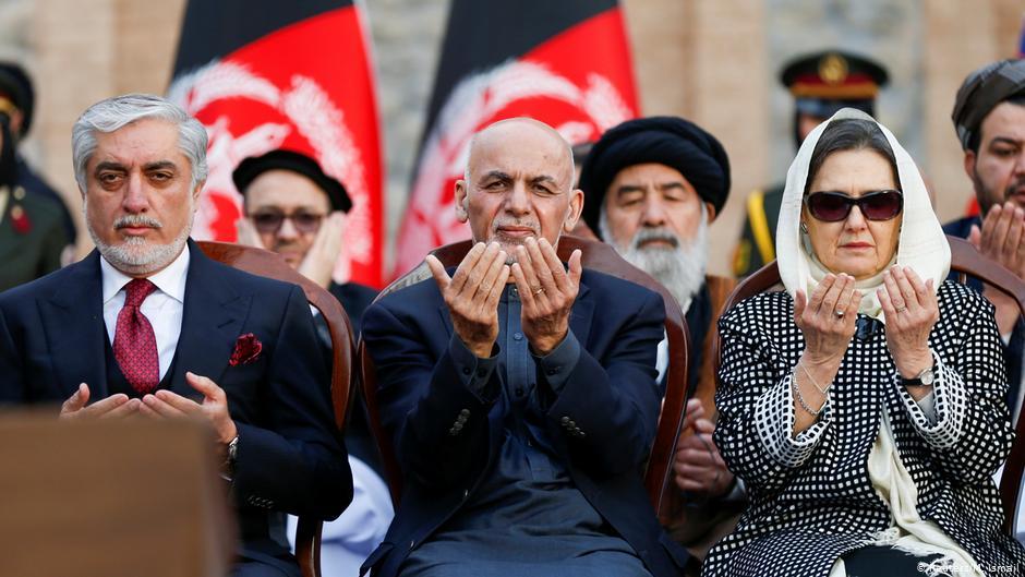 غنی اصولاً آماده آزاد کردن زندانیان طالبان است