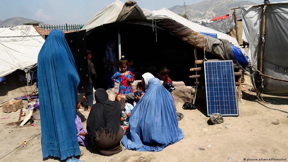 سه واکسیناتور زن در ولایت ننگرهار کشته شدند