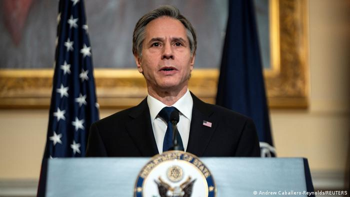امریکا در حال انجام مقدمات نشست استانبول در مورد افغانستان است