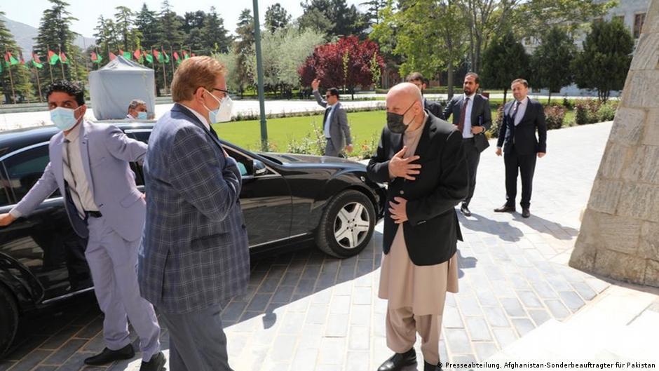 سفر هیئت پاکستانی به افغانستان؛ اسلام آباد در پی چیست؟