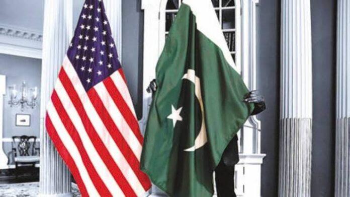 د افغانستان د سولې په تړاو پاکستان ته د امریکا خبرداری