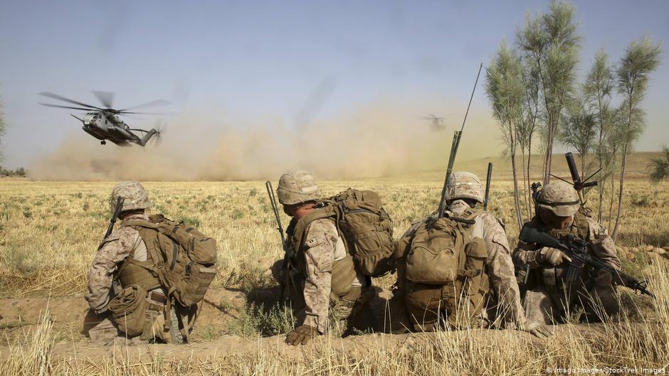 اردوی امریکا به قتل غیرعمدی ۲۰ غیرنظامی افغان در ۲۰۲۰ اذعان کرد