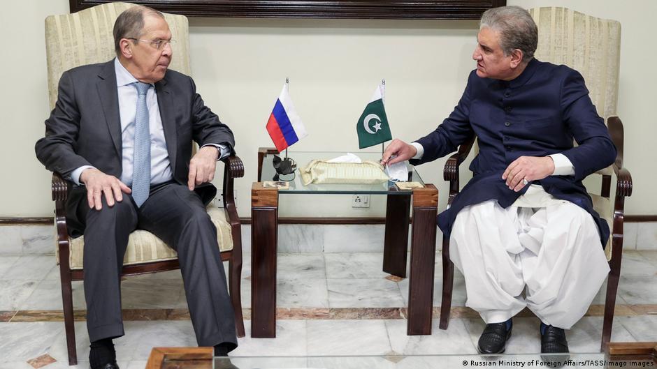 """پاکستان خواهان راه حل سیاسی """"همه شمول"""" در افغانستان شد"""