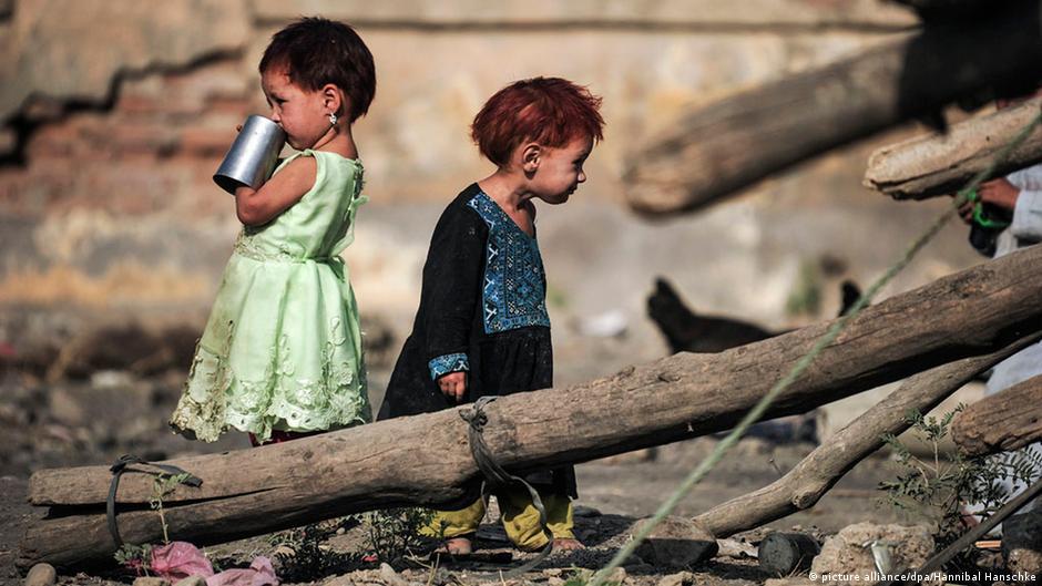 رئیس کاریتاس: کمکهای بشری برای افغانستان باید با سرعت از سرگرفته شوند