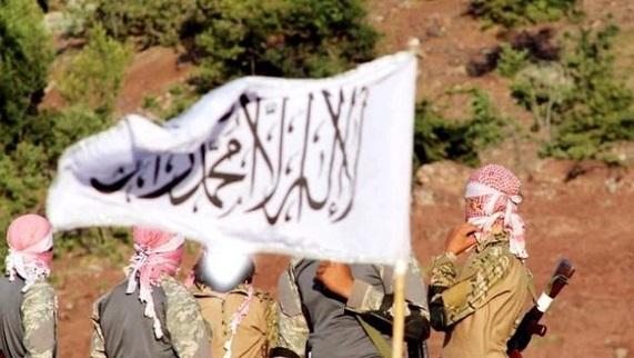 طالبانو د سپټمبر په ۱۱ مه پر ارګ خپل بیرغ وځړاوه خو افغانان یې ملي بیرغ نه بولي